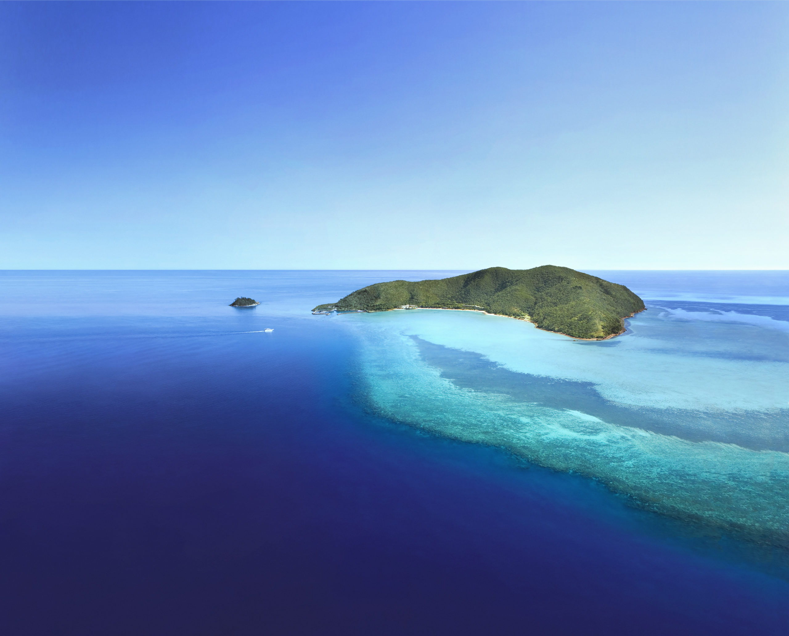 Whitsundays Couples Getaway