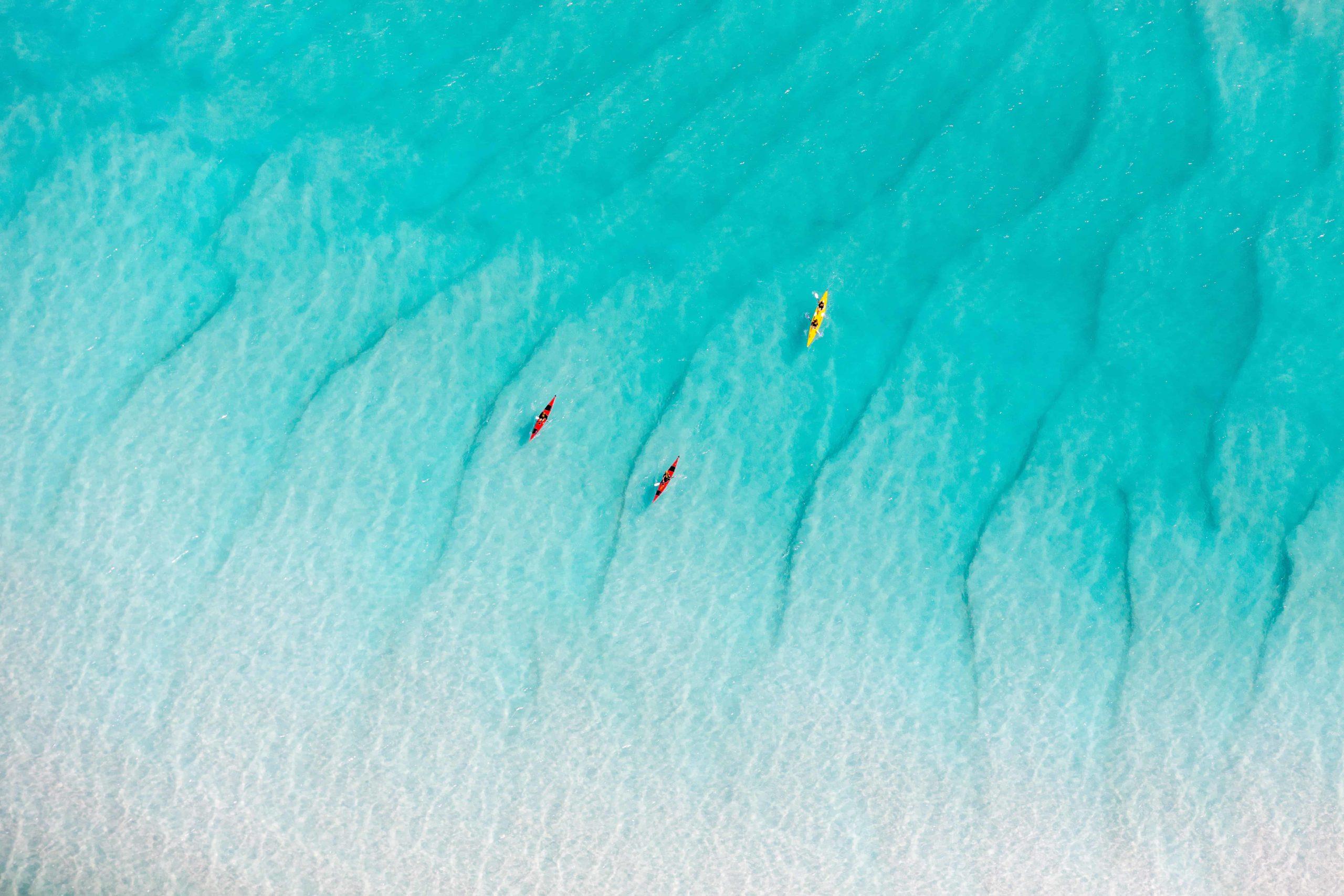 Luxury North Queensland Escape