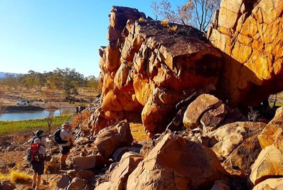 Larapinta-walk-Northern-Territory-8