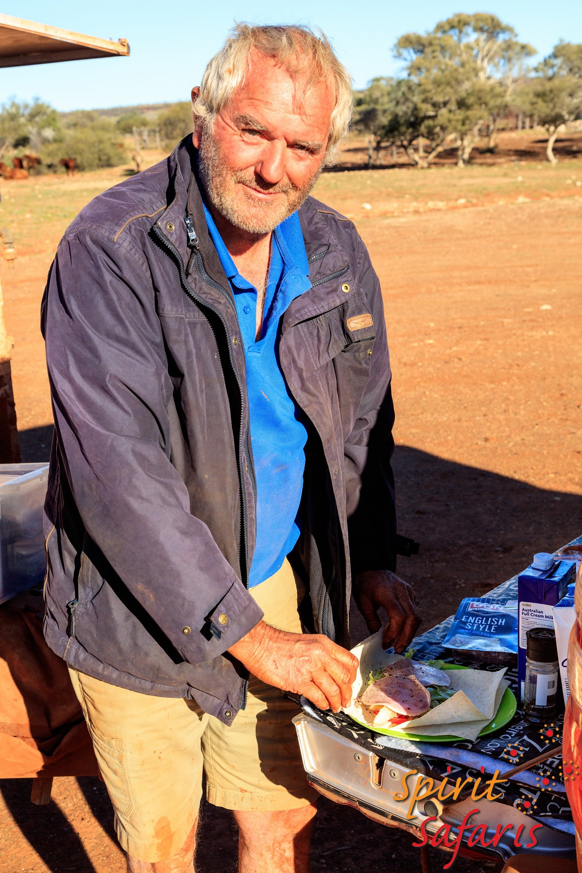 Canning Stock Route Tour from Alice Springs to Alice Springs via Gunbarrel Highway & Tanami Track 18 days