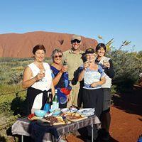 Uluru and Kata Tjuta VIP Tour from Alice Springs