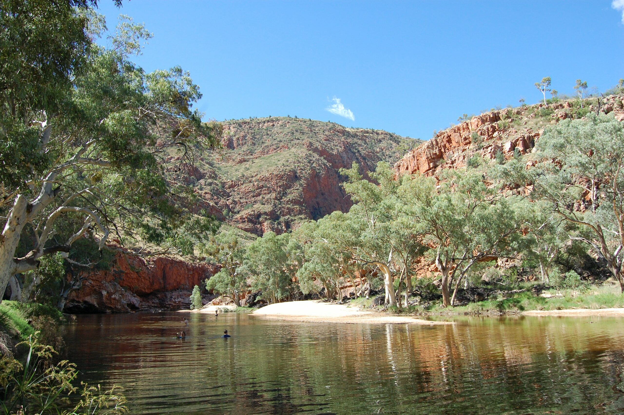 West MacDonnell Ranges VIP Tour