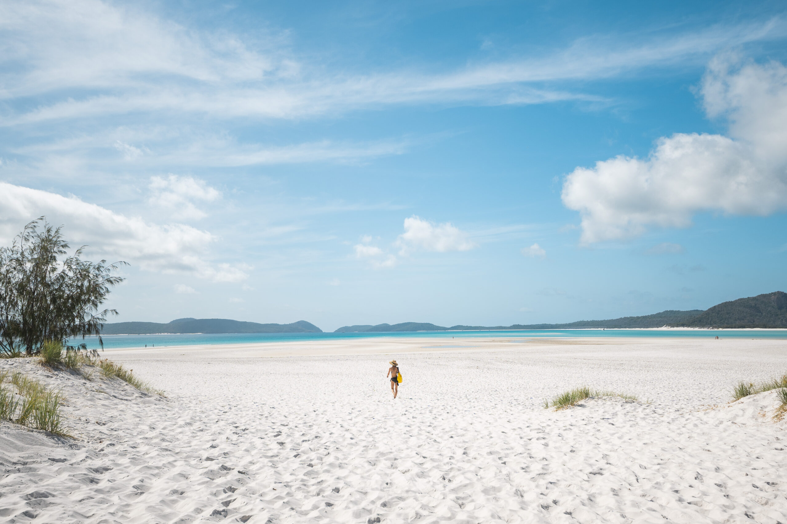 4 Day and 3 Night Whitsunday Maxi Sailing Adventure on Condor