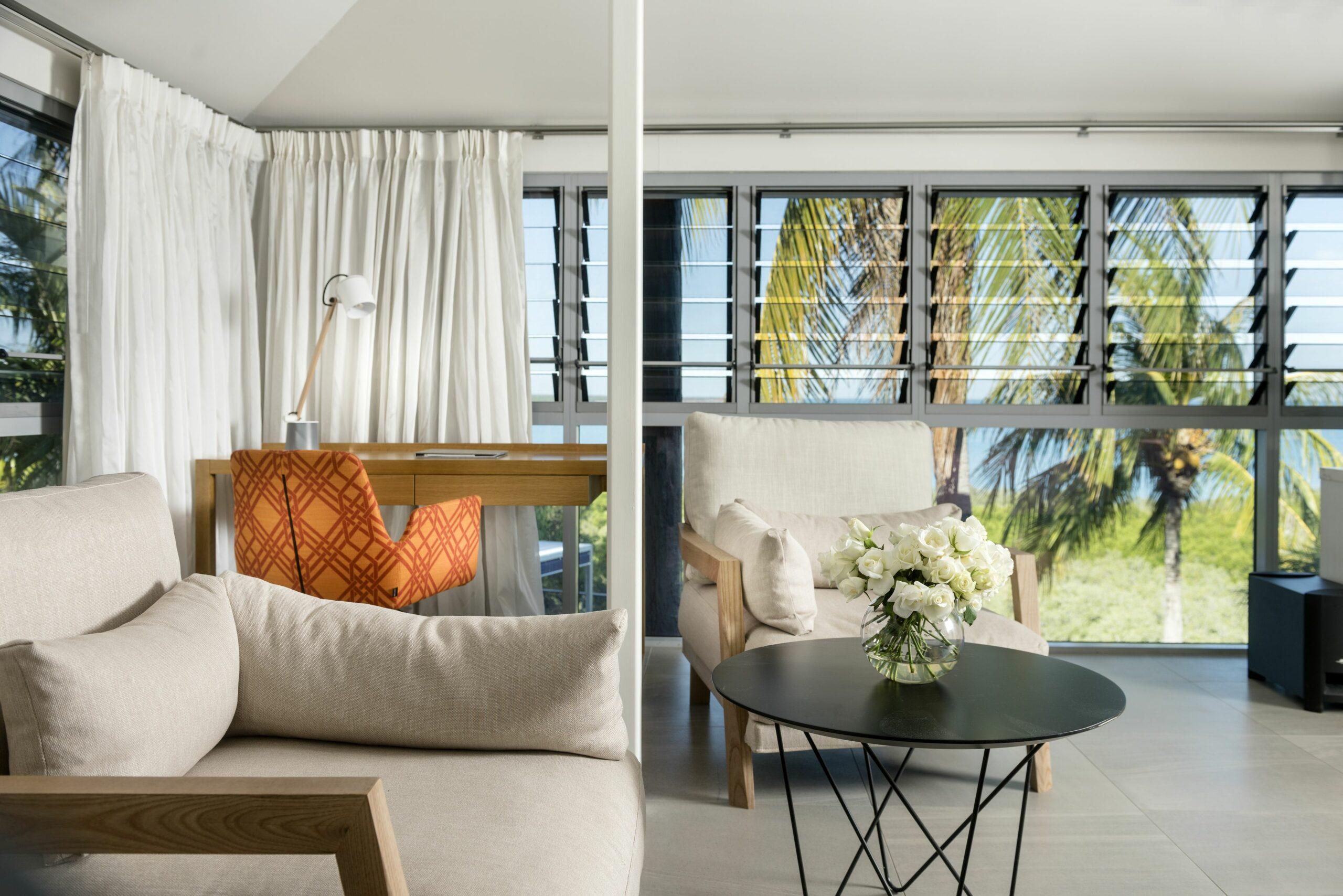 Mangrove Hotel
