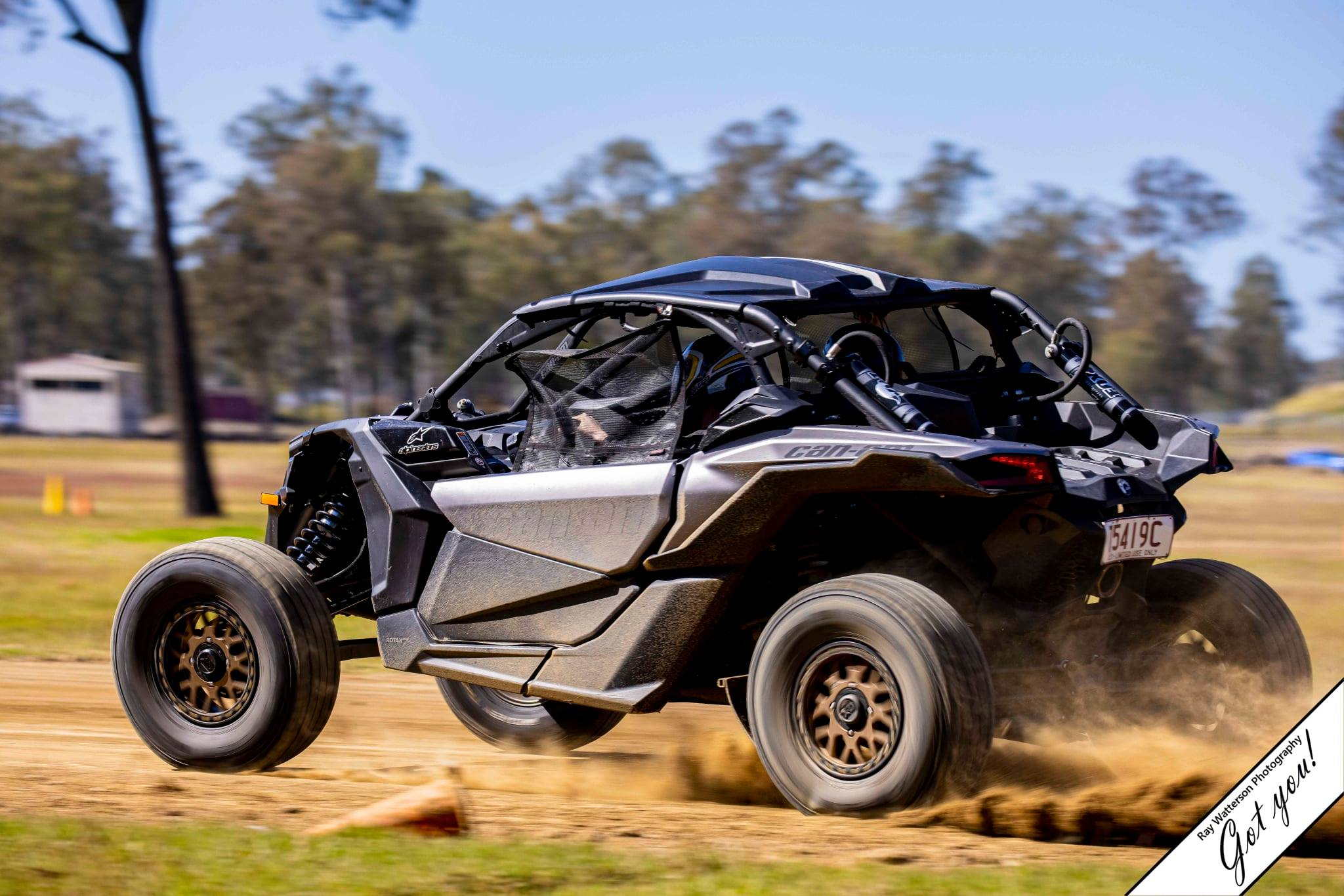 GOLD COAST V8 & TURBO BUGGY GROUP PACKAGE