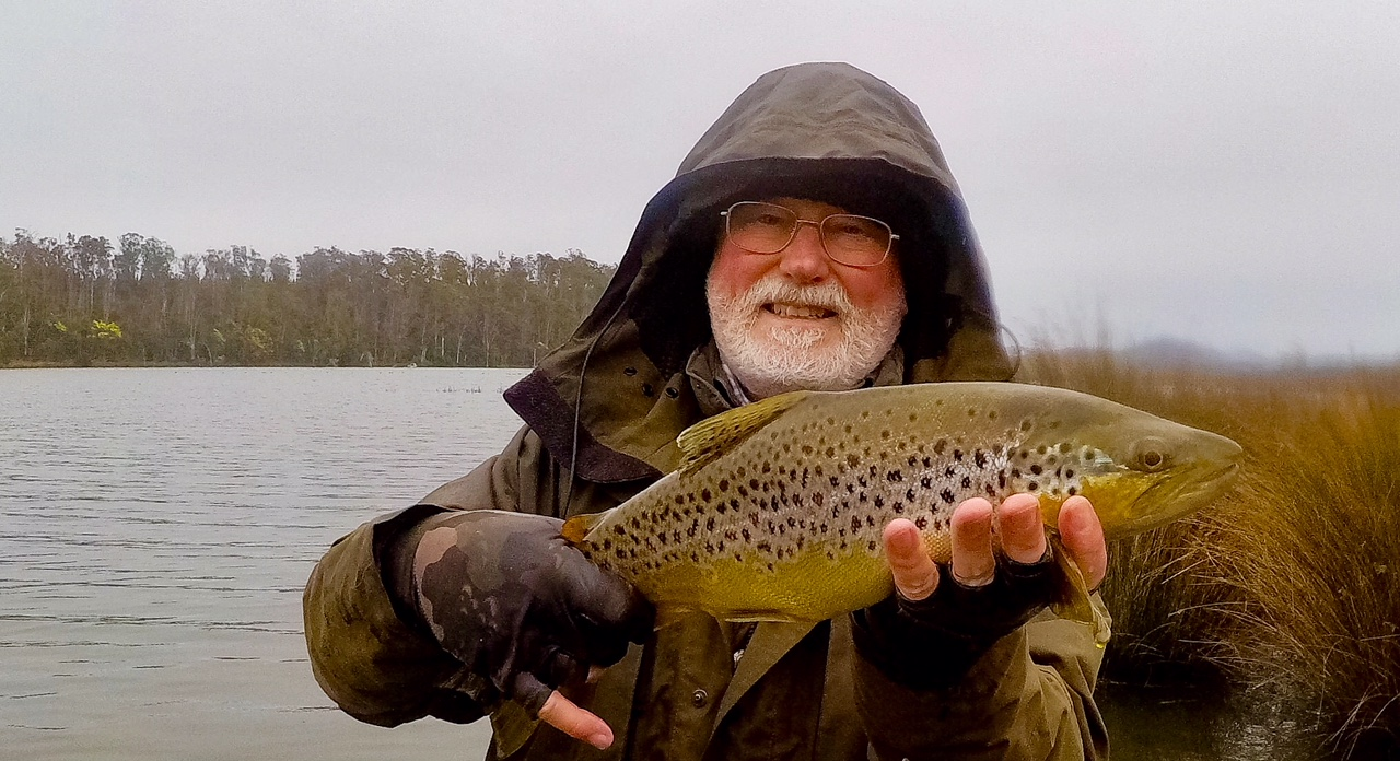 3 Day Fly Fishing Tour – Local Waters
