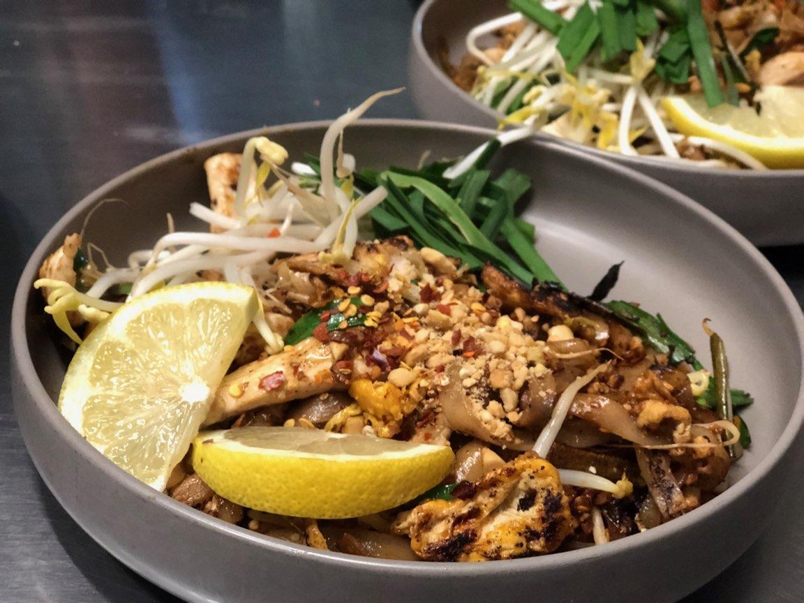 Essential Thai Cooking Class