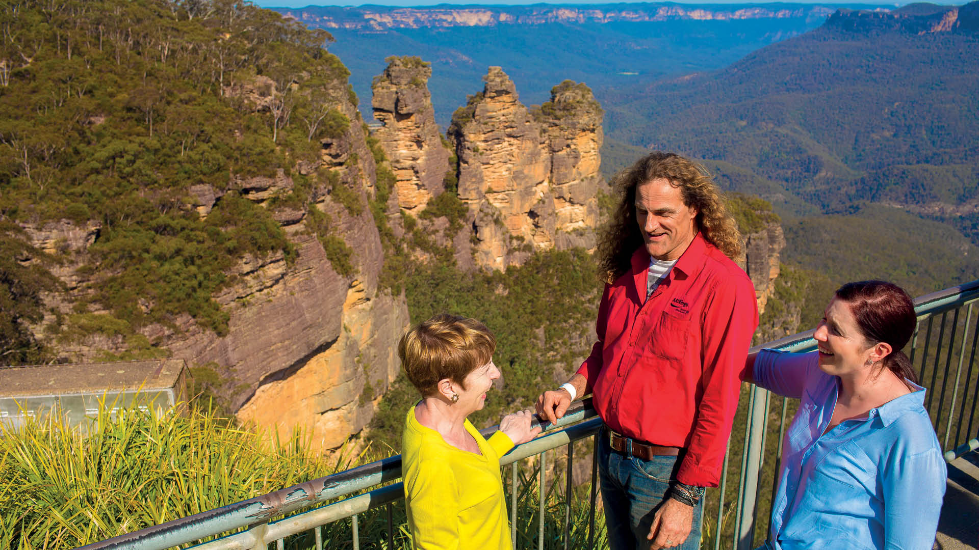 Blue Mountains & Australian Wildlife