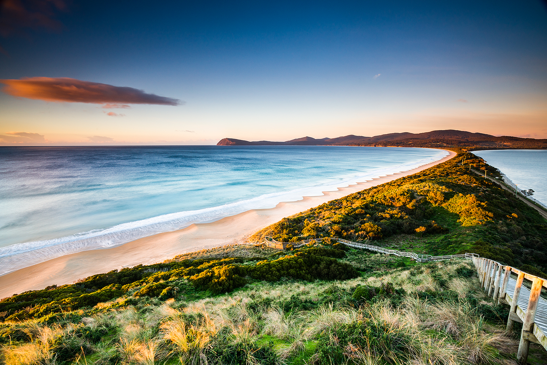 2 Day Bruny Island & Port Arthur Tour From Hobart