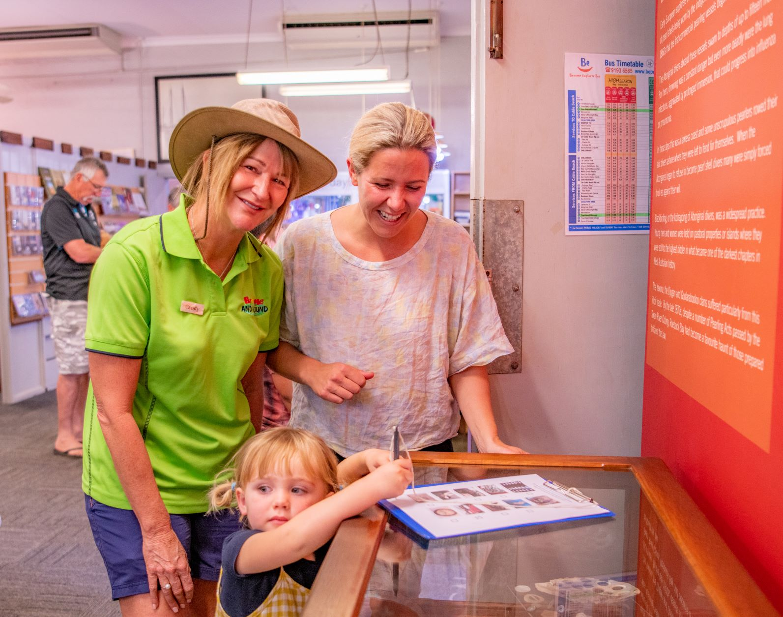 Broome and Around SPECIAL :  Broome 3 in 1 Iconic Tour - Matso's Broome Brewery,  Broome Museum , Malcolm Douglas Crocodile Feeding Tour