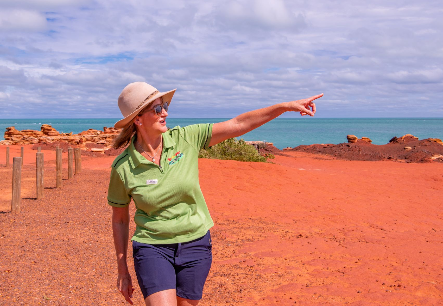 Broome Panoramic Town Tour - Best of Broome sights, culture and history