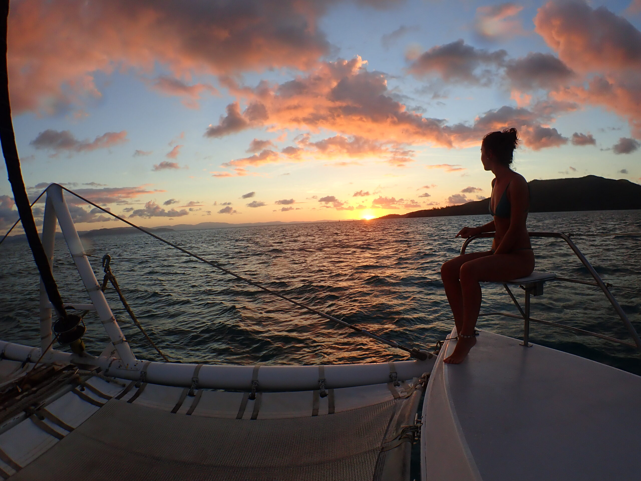 Exclusive Sunset Sail On The Bay