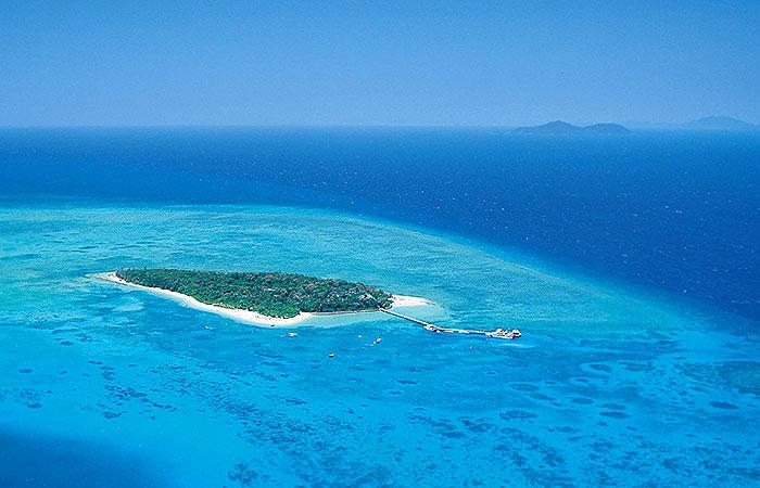 WOW Great Barrier Reef - 30mins