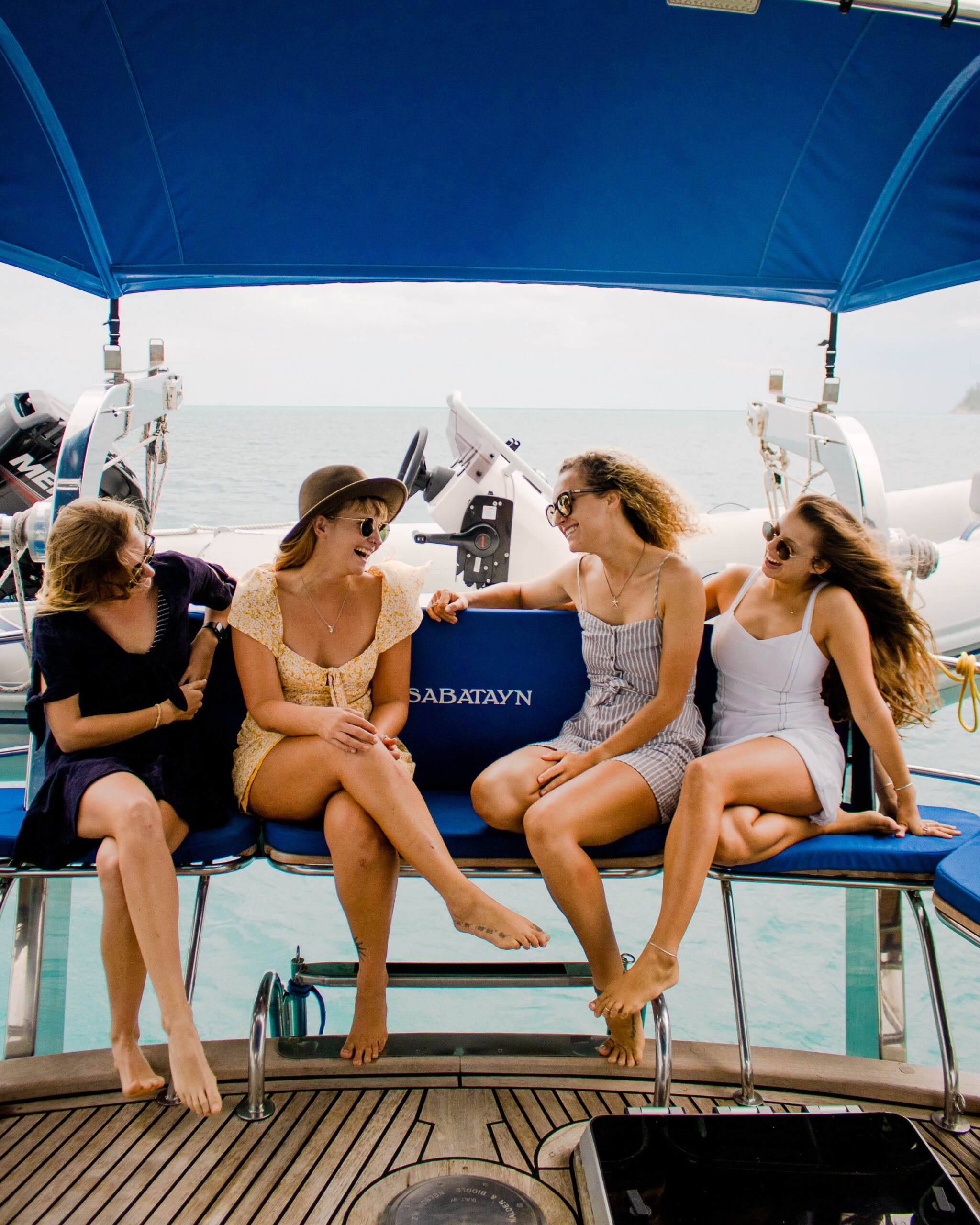 Day Trip to Langford Reef and either Blue Pearl Bay or Bali Hai