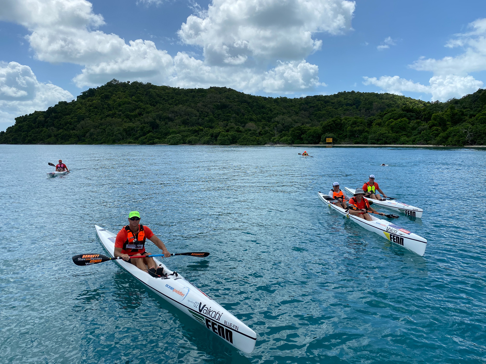 Airlie Beach Express - Create your own adventure!