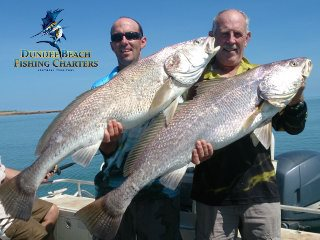 1 Day Reef Fishing Charter