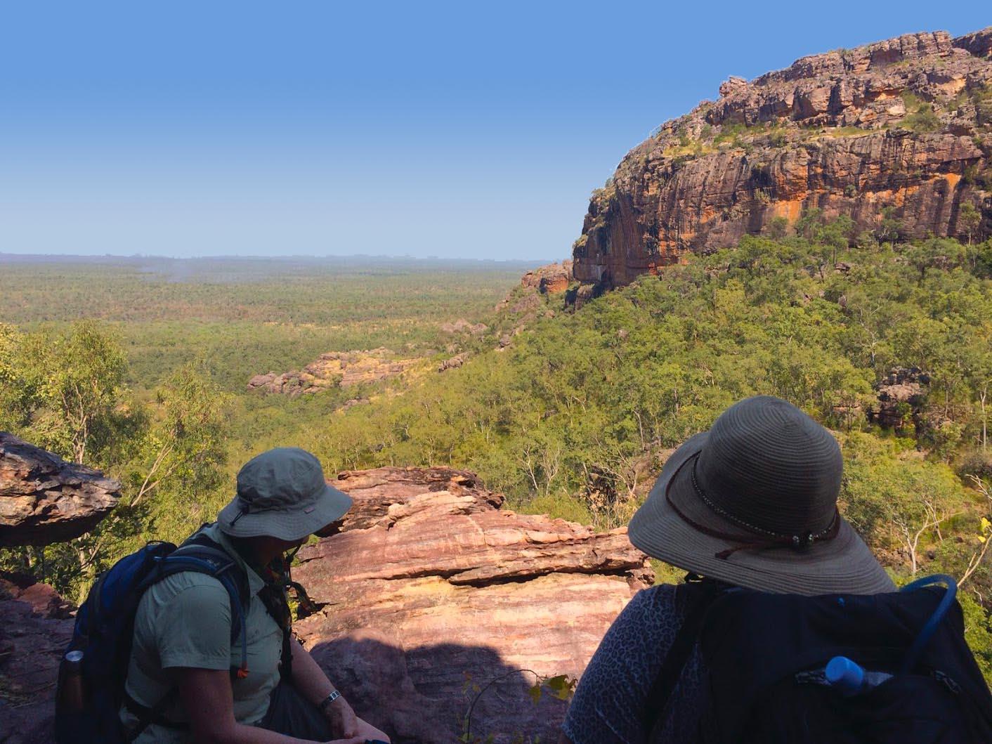 Kakadu-guided-walking-holiday-Northern-Territory-3