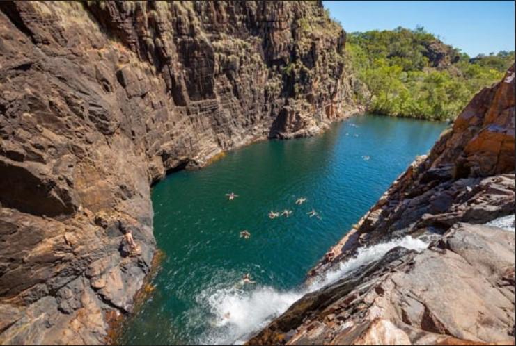 Kakadu-guided-walking-holiday-Northern-Territory-6