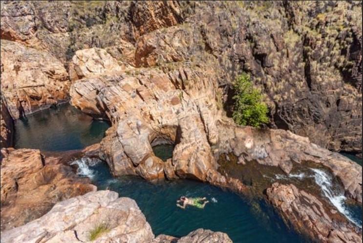 Kakadu-guided-walking-holiday-Northern-Territory-7