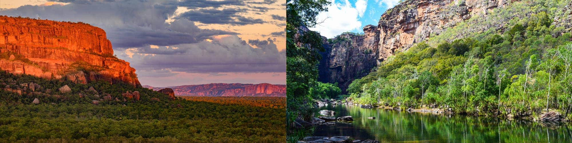Kakadu National Park Walk