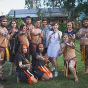 Welcome to Country Aboriginal Experience (Public Tour)