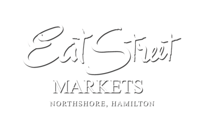 Eat Street Markets Tour with River Cruise Return  (Fri-Sat Only)  4:30-8:30pm