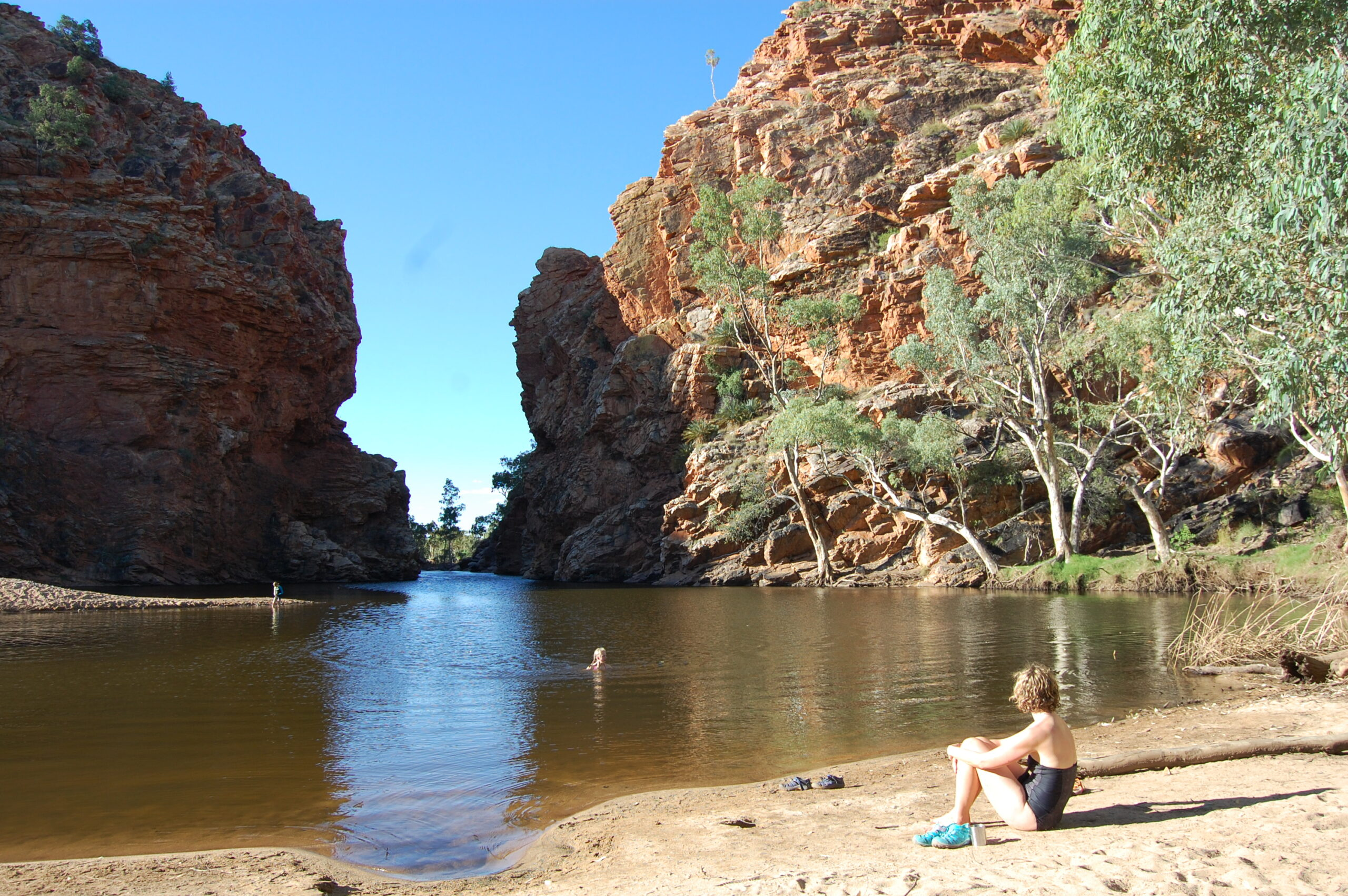West MacDonnell Ranges Classic Tour