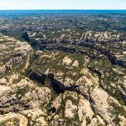 White Mountains National Park & Porcupine Gorge Scenic Flight
