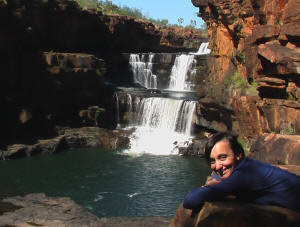 Kimberley Broome to Broome Mitchell Falls 11 Day Tour