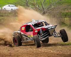 Gold Coast - V8 Race Buggy - Hot Laps