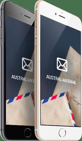 Australian Email