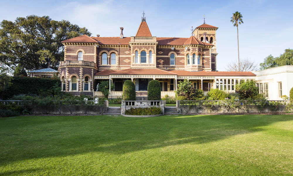Rippon Lea Estate Museum Entry Tickets