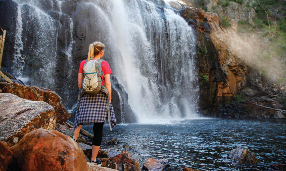 Grampians Day Tour from Melbourne