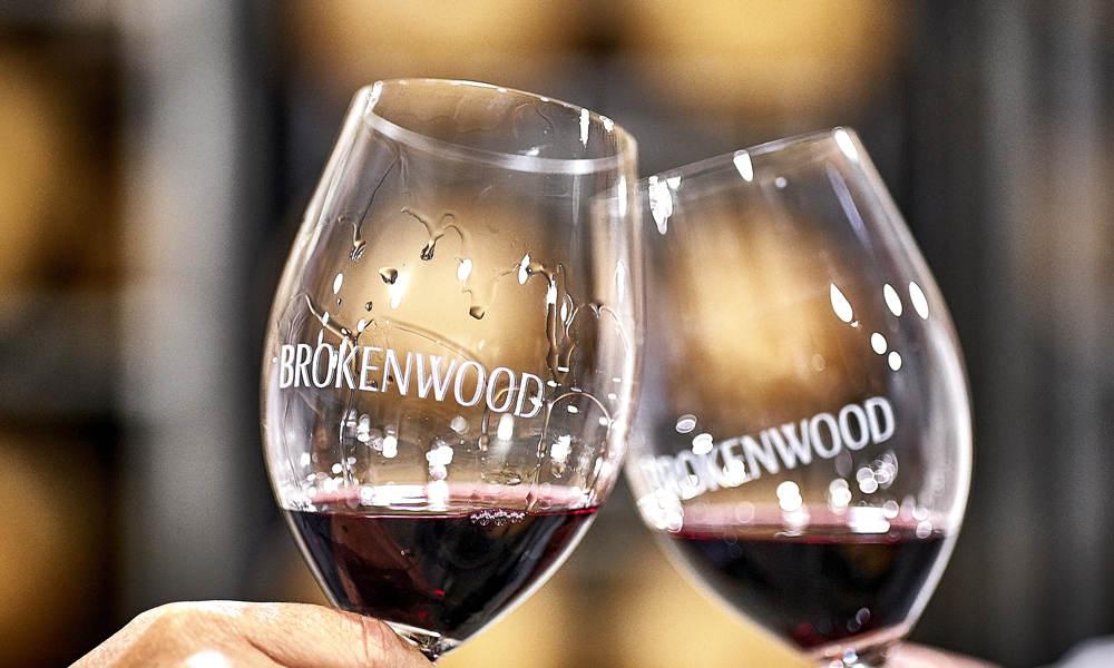 The Brokenwood Match