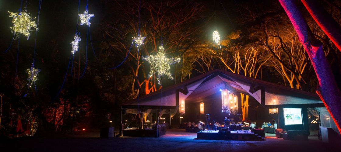 Flames of the Forest Aboriginal Cultural Dining Experience