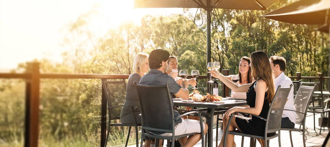 Sirromet Winery Tours and Tastings