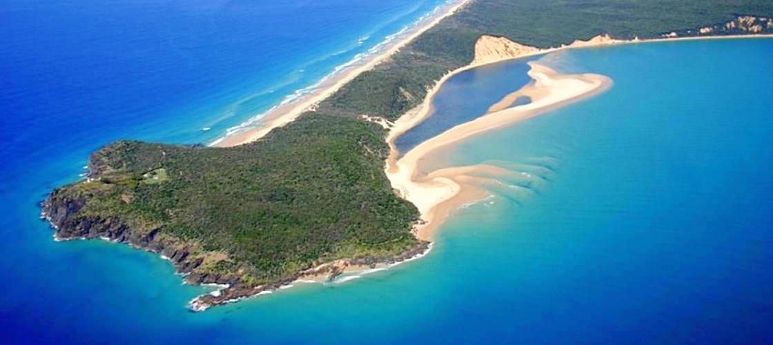 Overnight 4WD Resort Tour On Fraser Island