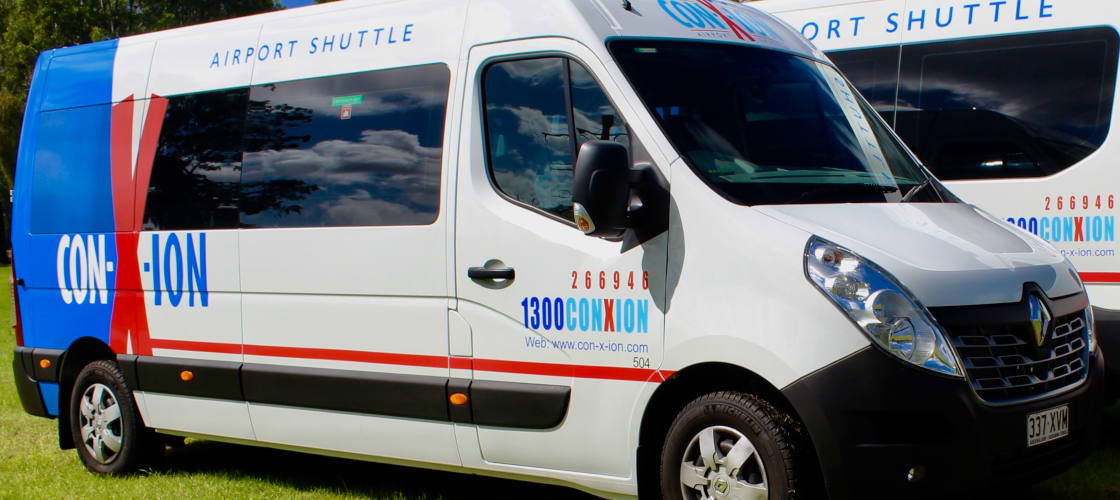 Arrival Transfer from Sunshine Coast Airport to Sunshine Coast Hotels