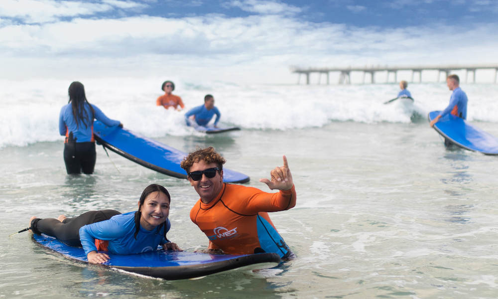 Gold Coast Free And Easy Tour From Brisbane