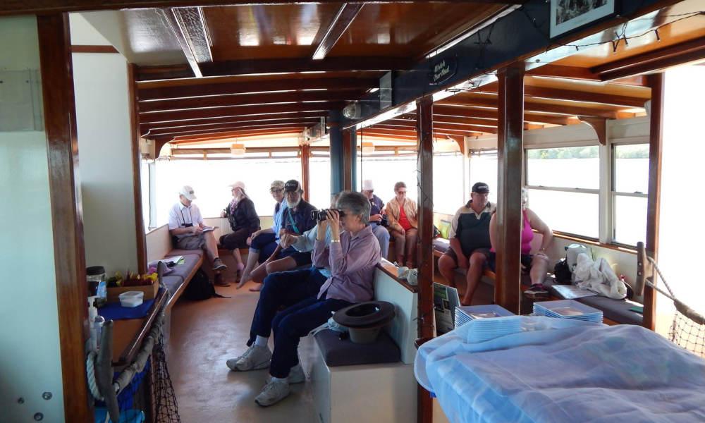 Caloundra Eco Explorer Calm Water Cruise