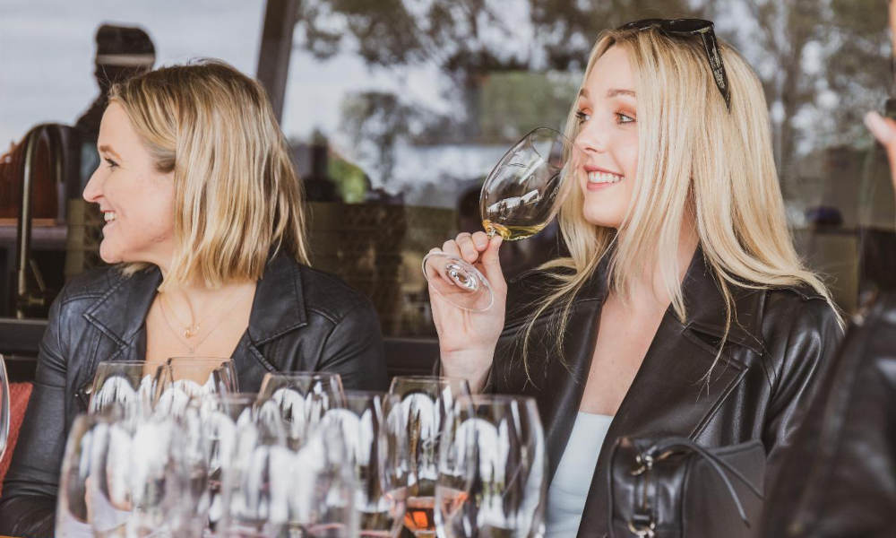 Hunter Valley Winery Day Tour with Cheese, Spirits & Wine Tasting