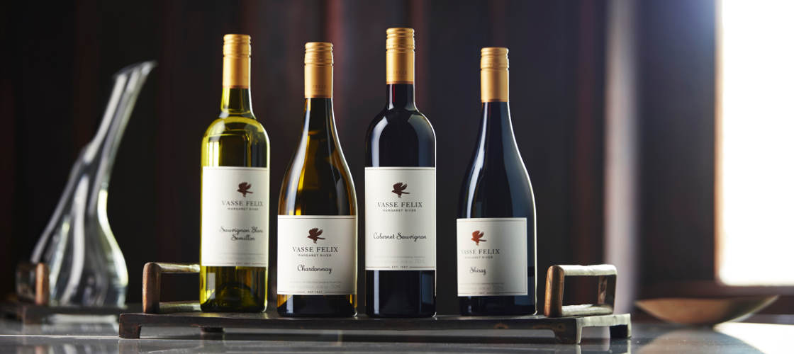 Vasse Felix Cellar Experience Margaret River With Lunch