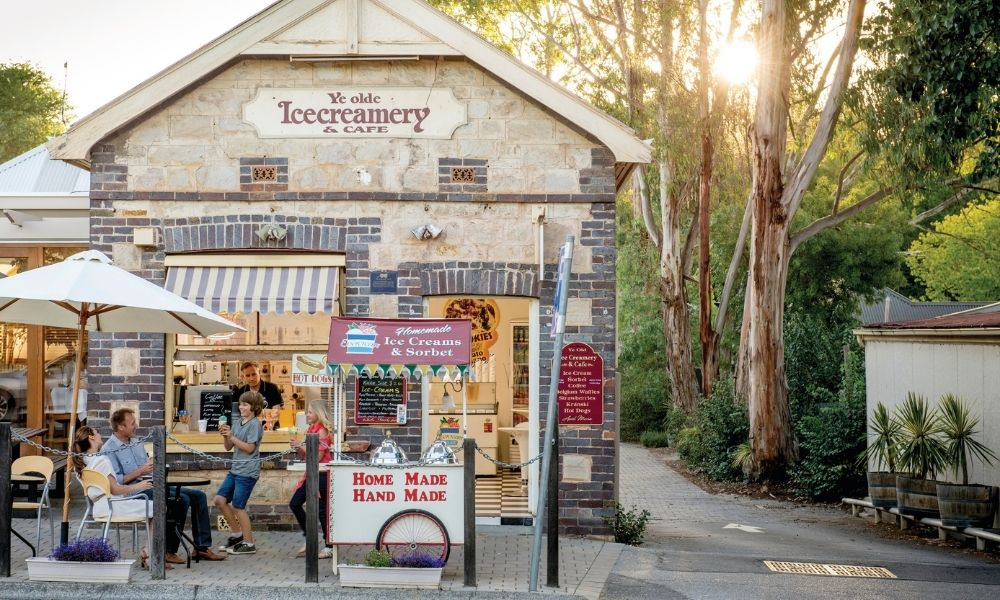Ultimate Adelaide and Hahndorf