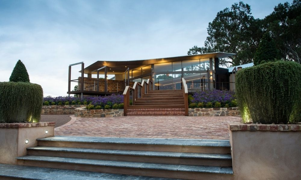 Barossa Valley Small Group Winery Tour from Adelaide including Lunch