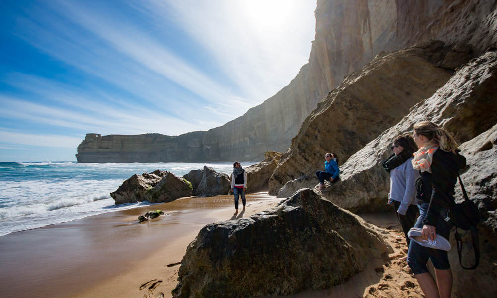 Great Ocean Road and Grampians National Park 2 Day Tour
