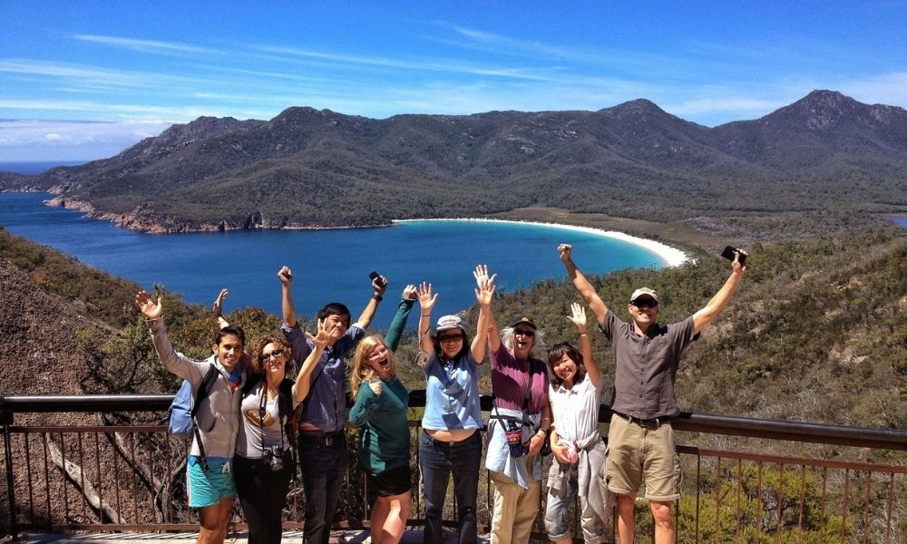 1 Day Scenic Tour from Hobart to Launceston