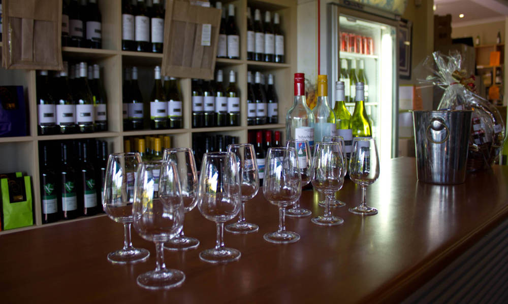 Swan Valley Wineries Afternoon Tour with Cruise