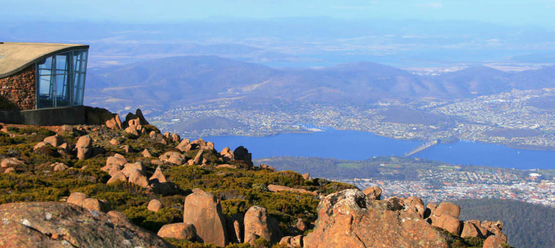 Mount Wellington Morning Tours from Hobart