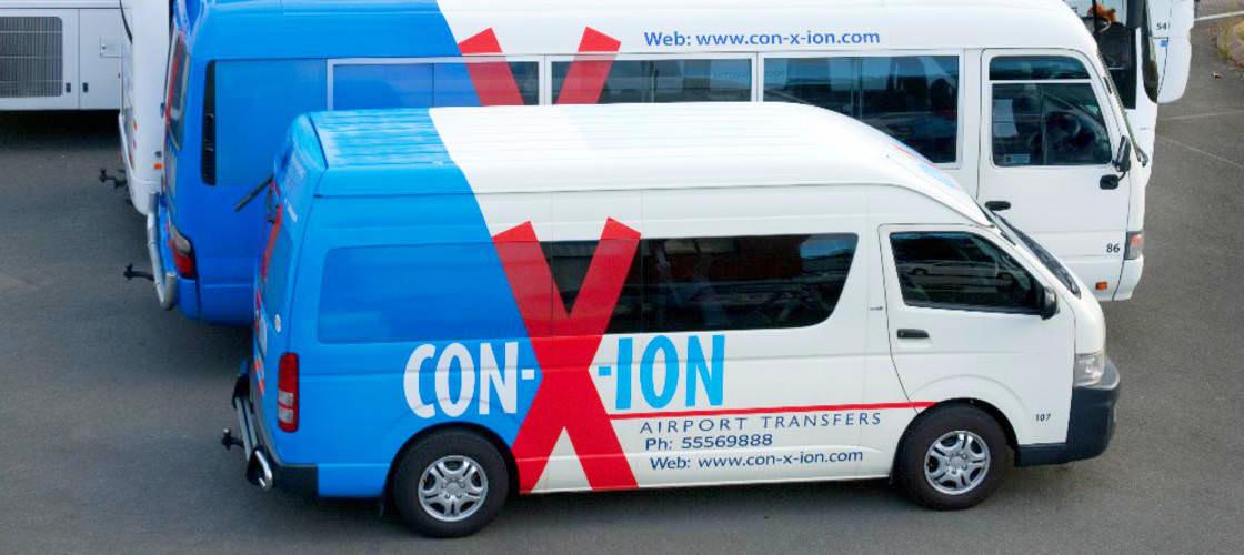 Melbourne Airport Departure Transfer