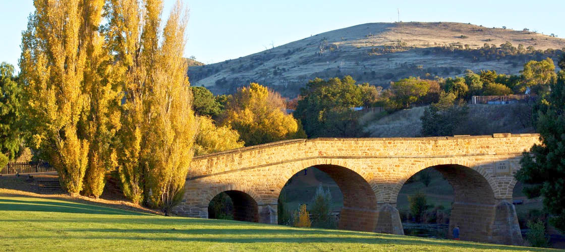 3 Day Tour Package from Hobart to Launceston